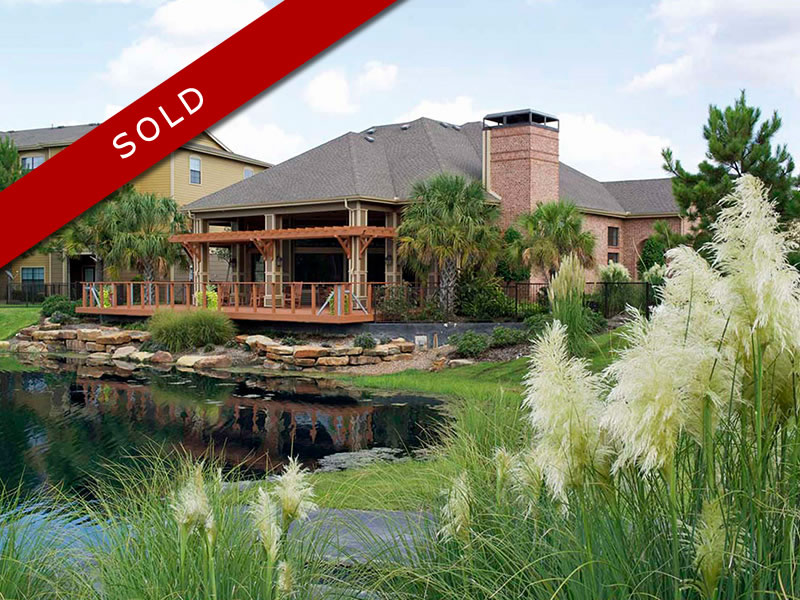 SOLD Stoneleigh on the Lake